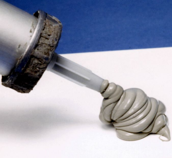 Sealants adhesives and fillers