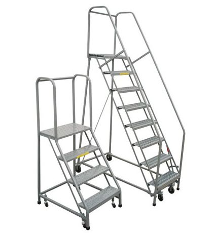 Ladders scaffold and height access