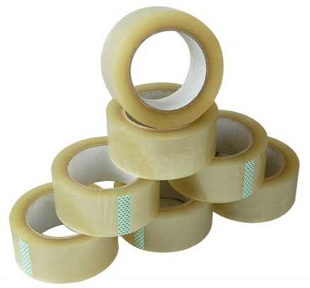 Tapes films and wraps