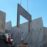 Balance of reo precast products