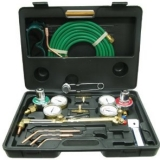 Gas cutting kits