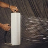 Plastic films and wraps