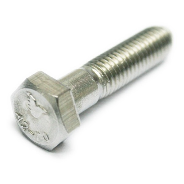 Ss304 hex head set screws